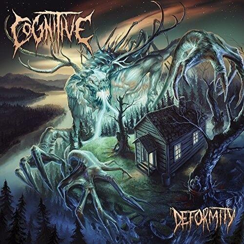 Cognitive - Deformity [New CD]