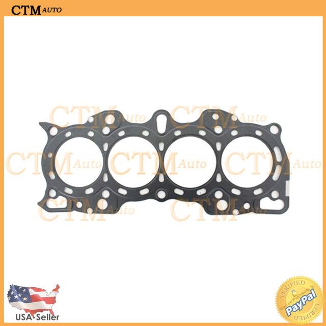 Head Gasket Repair Kit For 90-01 Acura Integra 1.8L I4