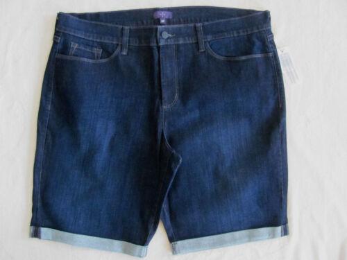 Size Briella Your nwt Jeans 889982116806 Nydj bicchierino 18p risvolto Wash burbank Not Daughter con 1aInw7WvIq
