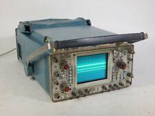 New Listingtektronix 468 Digital Storage Oscilloscope