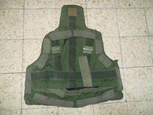 Israeli-Army-Idf-Zahal-ADVANCED-Protective-Vest-Ephod-Front-Part-Armor-Israel