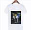 Wholesale-Fashion-Women-039-s-Casual-T-shirt-Short-Sleeve-Round-Neck-T-Shirts thumbnail 25