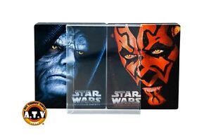 ATV1-Blu-ray-Steelbook-Protectors-Sleeves-single-case-Cloth