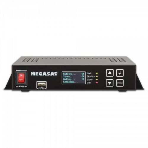 Steuergerät IDU für Megasat Campingman Single USB Display Controller