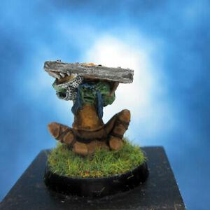 Painted-RAFM-Miniatures-Goblin-Warrior-VIII
