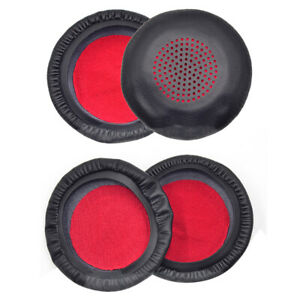 c1c045437a8 Image is loading Cushion-Ear-Pads-Covers-For-Plantronics-Voyager-Focus-