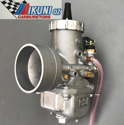 Mikuni Round Slide VM Series Carburetor 38mm VM38-9 by Mikuni