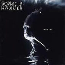 Whaler by Sophie B. (Singer/Song Hawkins (CD, Jul-1994, Columbia (USA))