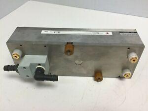 GSI-Lumonics-JK-700-Laser-Pumping-Chamber