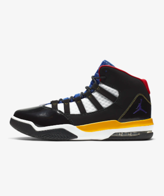 Size 11 - Jordan Max Aura Rivals for sale online | eBay