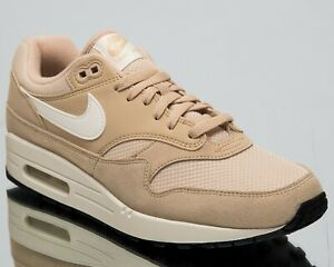 Details about Nike Air Max 1 New Men's Lifestyle Shoes Desert Ore Sail Low Sneakers AH8145 202