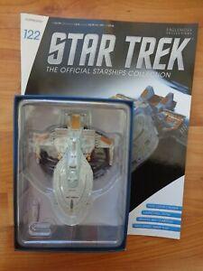 STAR-TREK-EAGLEMOSS-STARSHIPS-COLLECTION-122-USS-YEAGER-NCC-65674-SHIP