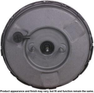 Cardone Industries  54-73732 Reman Power Brake Booster W//O Master Cyl