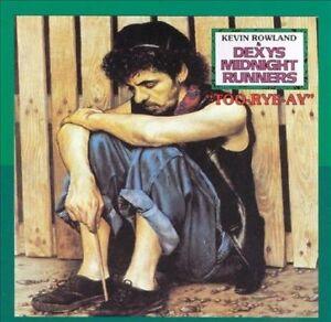 DEXYS-MIDNIGHT-RUNNERS-Too-Rye-Ay-CD-NEW-Bonus-Tracks-Dexy-039-s-Come-on-Eileen