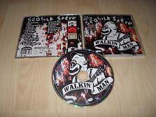 Seasick Steve - Walkin' Man (The Best of 2011 CD ALBUM) EXCELLENT CONDITION