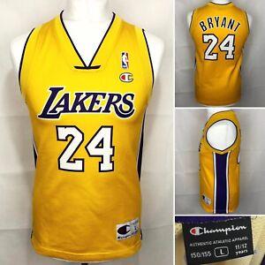 Kobe Bryant 24 Los Angeles Lakers NBA