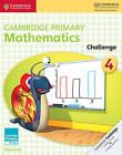 Cambridge Primary Mathematics Challenge 4 by Emma Low (Paperback, 2016)