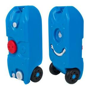 Camping Water Container Storage BPA Free Tanks Portable Fresh RV 10 Gallon