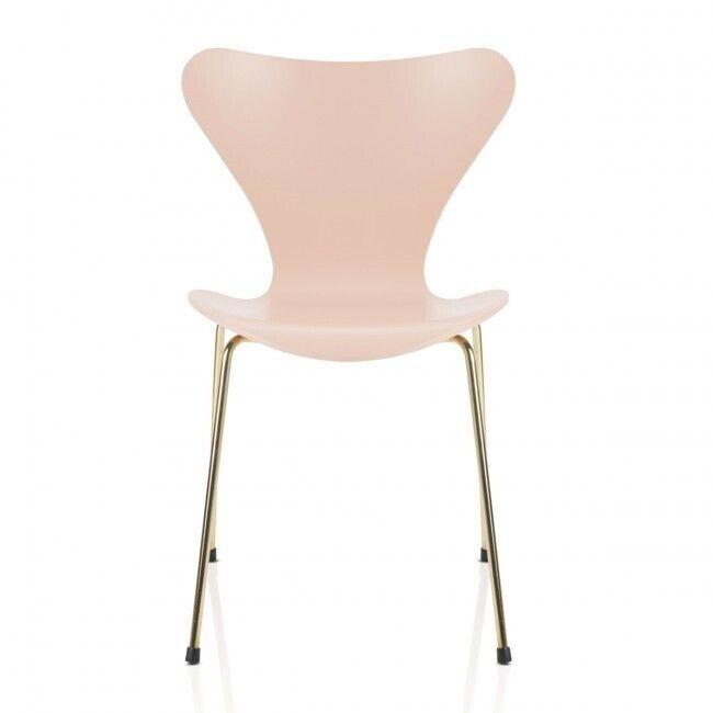 Arne Jacobsen, 7'er stol, Limited – dba.dk – Køb og Salg af