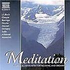 Meditation [Naxos] (2000)