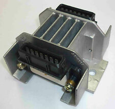 Fiat coupe 16 V Turbo Zündung Zündmodul Magnet Marelli AEI450A 7626233 BKL 3B