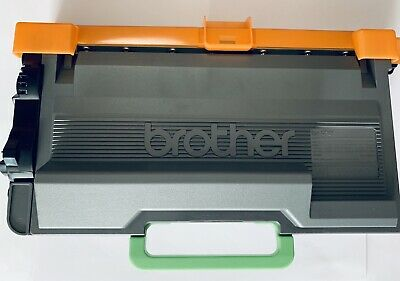 Genuine OEM Brother TN-880 TN880 Super High Black Toner Cartridge 012502642503