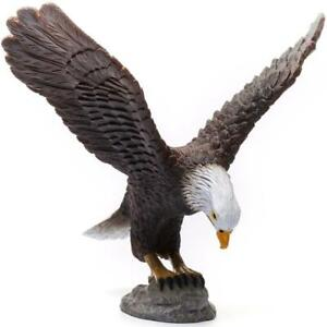 COLLECTA-Animal-Figurine-American-Bald-Eagle-88383
