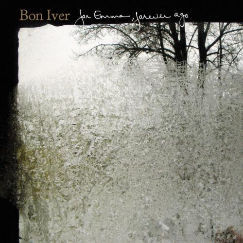 """Forever Ago poster art decor photo print 16/"""" 24/"""" sizes 20/"""" Bon Iver For Emma"""
