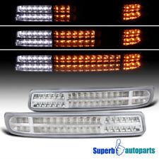 Parking//Signal Lights 511073 Details about  /99-06 Sierra /& HD Yukon /& XL Anzo Smoke L.E.D