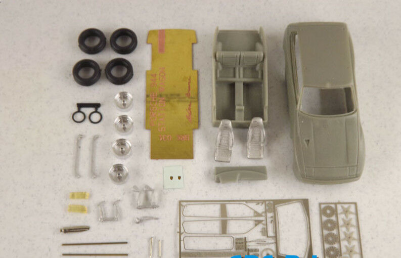 ABC BRIANZA KIT BRK43107 PORSCHE 944 STATION WAGON 1987