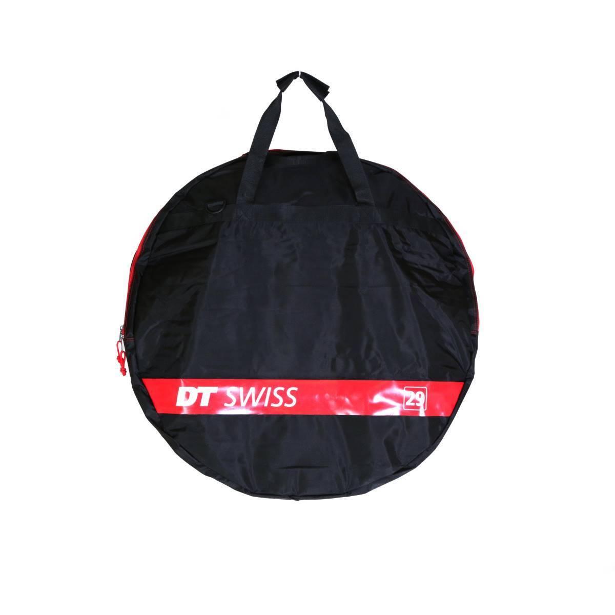 DT Swiss Laufradtasche 29  für 1 Laufrad, single wheel bag