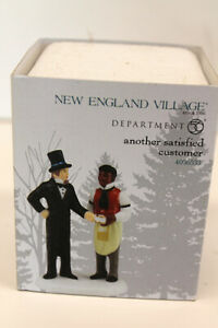 Department 56 Another Satisfied Customer #4036533 FREE SHIPPING