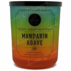 DW-Home-Extra-Large-25-4oz-Double-Wick-Scented-90-Hrs-Candle-Mandarin-Agave