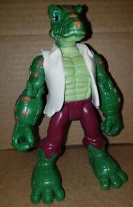 The-Lizard-Spider-Man-amp-Friends-6-5-034-Action-Figure-Marvel-Comics-Toy-Biz-2005