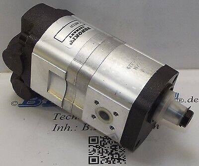 IHC 353-844 Hydraulikpumpe 14ccm mehr Leistung