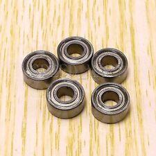 5pcs 685ZZ Miniature Bearings ball Mini Bearing (5mm*11mm*4mm)