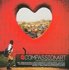 CompassionArt: Creating Freedom from Poverty by CompassionArt CD/DVD #ED65