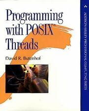 Addison-Wesley Professional Computing: Programming with POSIX Threads by...
