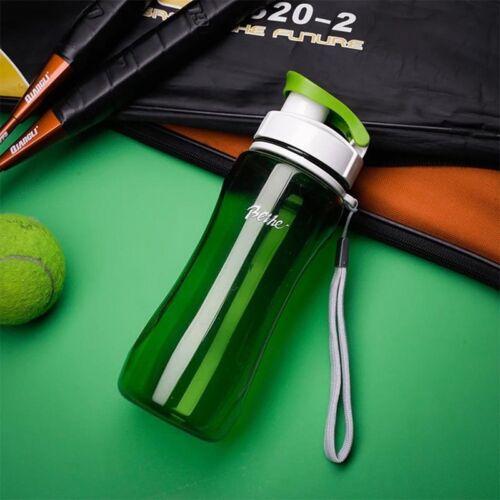 gwsest Water Bottles Drink Bottles with Leak Proof Flip Up Sports School