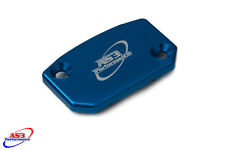 HUSABERG TE FE 250 300 350 390 450 501 570 2009-2014 CLUTCH RESERVOIR COVER BLUE