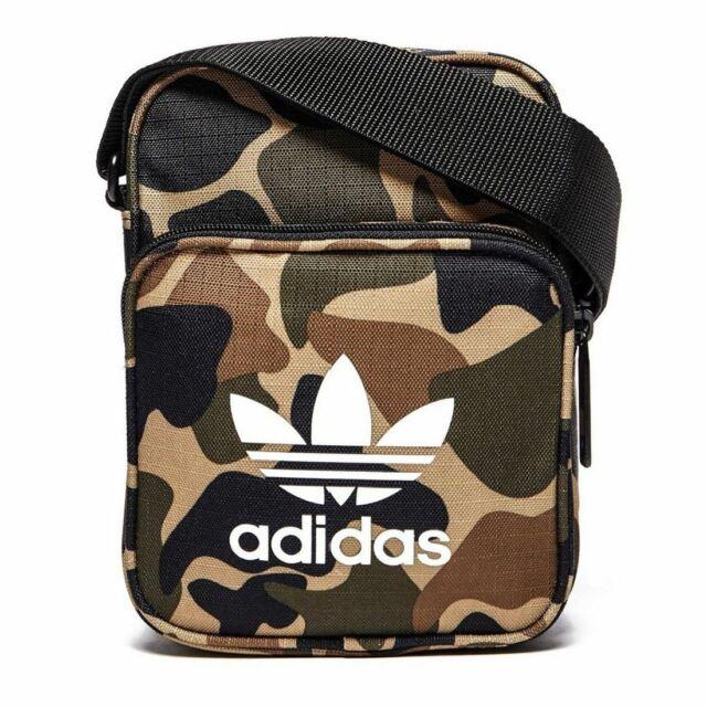 Adidas Originals smallbag Fest Bag blackgold