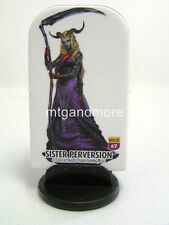 Pathfinder Battles Pawns / Tokens - #067 Sister Perversion - Wrath of the Righte