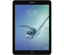 Samsung Galaxy Tab S2 SM-T817A 32GB, Wi-Fi, 9.7in 4G LTE Black AT&T AS IS