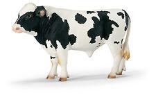 T6) Schleich 13632 Bulle Kuh Ochse  Schleichtier Schleichtiere Bauernhof