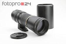 Canon Tamron 200-500 mm 5.0-6.3 Di LD IF SP + TOP (748075)
