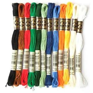 DMC Cross Stitch Threads/Skeins - Message me for availability, please read below