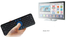 Measy RC7 USB Wireless Gyroscope Air Mouse Keyboard 4 Media Player Smart TV BOX