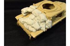 PANZER ART RE35-083 1/35 Sand Armor for Fiat 13/40 (Tamiya Kit)