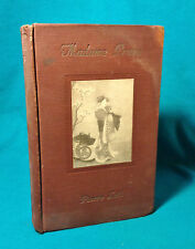 RARE 1905 Le Troisieme Jeunesse de Madame Prune Pierre Loti English Translation