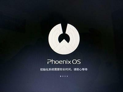 Phoenix OS DVD Android for PC Laptop Tablet install with Windows Run Apps |  eBay